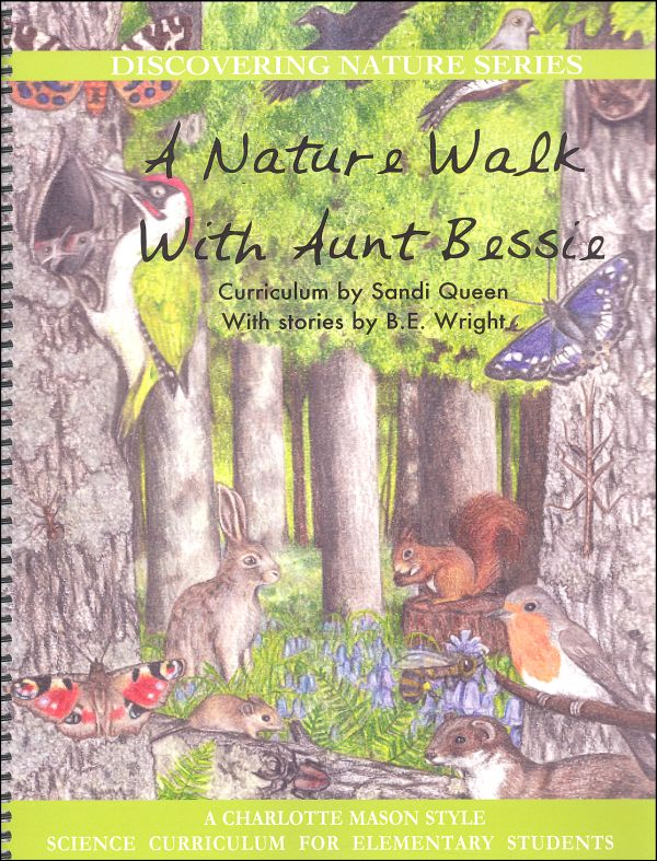 Discovering Nature Series: Nature Walk With Aunt Bessie