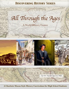 Discovering History Series: All Through the Ages