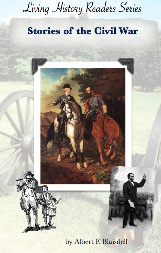 Stories of the Civil War - eBook