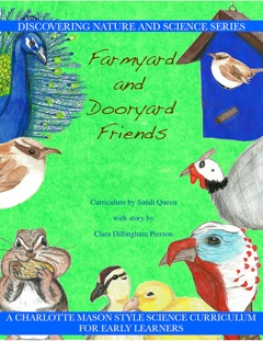 Discovering Nature Series: Farmyard and Dooryard Friends