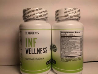 INF Wellness - Support Formula