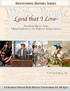 Discovering History Series: Land That I Love