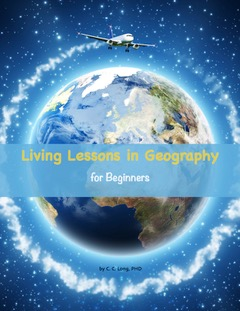 Living Lessons in Geography for Beginners