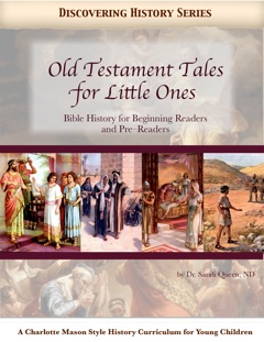 Discovering History Series: Old Testament Tales for Little Ones