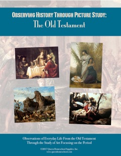 Picture Study: Old Testament