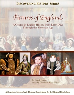 Discovering History Series: Pictures of England