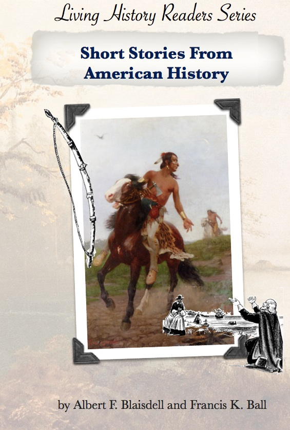 Short Stories From American History