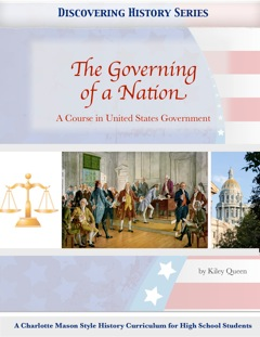 Discovering History Series: The Governing of a Nation