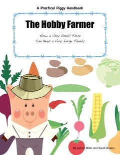 A Practical Piggy Handbook: The Hobby Farmer