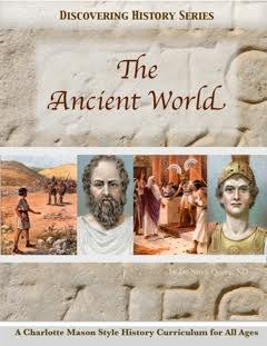 Discovering History Series: The Ancient World