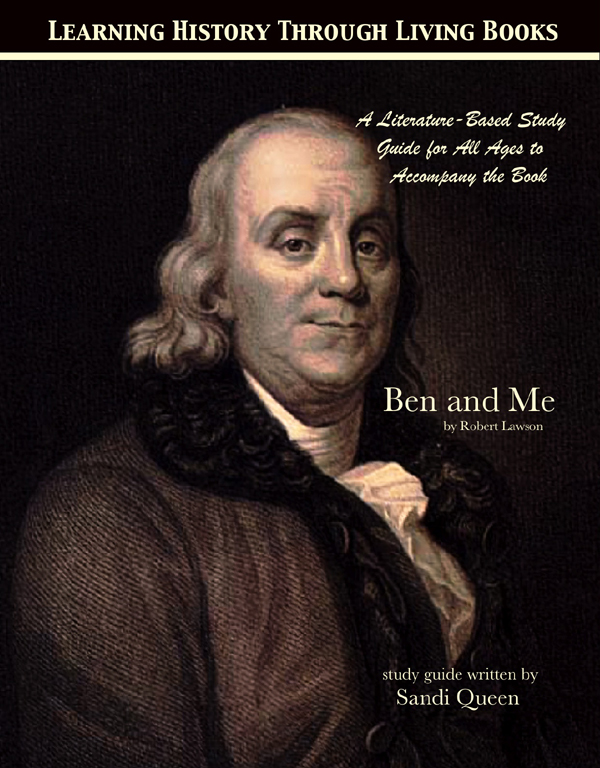 Ben and Me Study Guide eBook