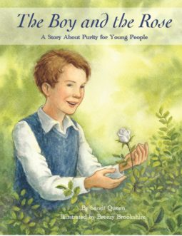 The Boy and The Rose - EBook