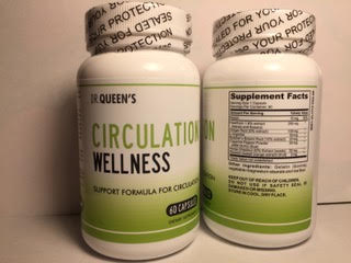 Circulation Wellness - Support Formula for Circulation
