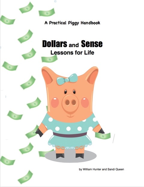 Practical Piggy Handbook: Dollars and Sense