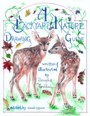 A Backyard Nature Drawing Guide