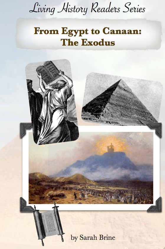 From Egypt to Canaan: The Exodus