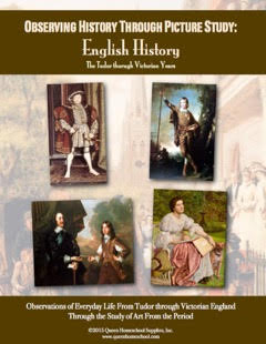 Picture Study: English History