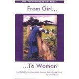 Book#1: From Girl...to Woman! - Ebook
