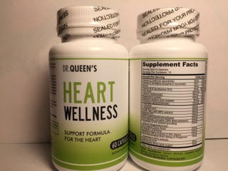 Heart Wellness - Support Formula for the Heart