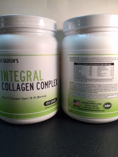 Integral Collagen Complex