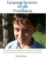Language Lessons for the Very Young Volume 2