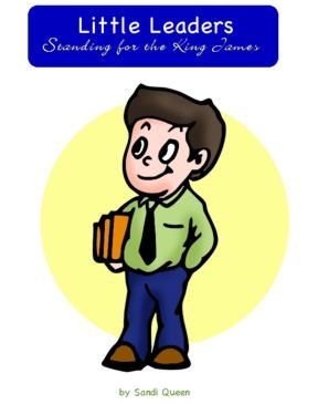 Little Leaders KJV- Ebook
