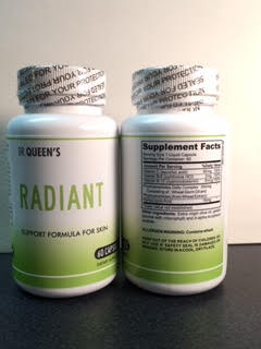 Radiant - Phytoceramide Support Formula for Skin
