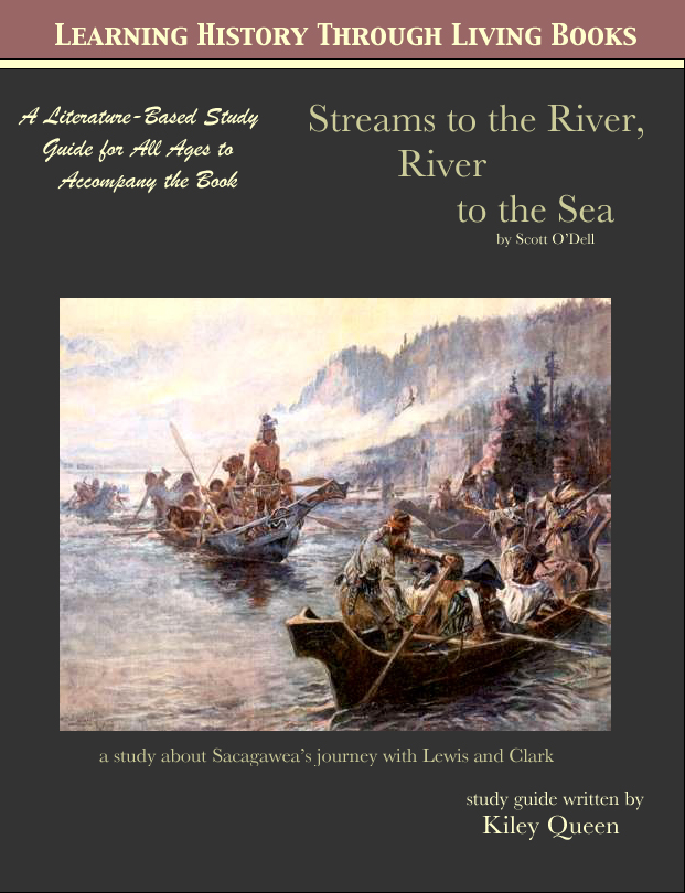 Streams to the River, River to the Sea Study Guide eBook