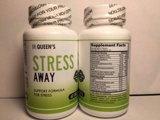 Stress Away - Support Formula for Stress